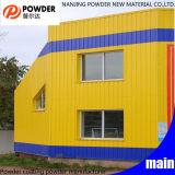 Ral 1018 Zinc Yellow Building Coating Powder