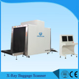 1.5*1.5m Tunnel Big Size Cargo X-ray Scanning System with 500 Kg Conveyor Max Load