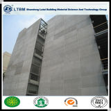 Fiber Cement Decorative Sheet Exterior Wall Panel