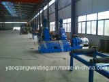 T Beam Flange Straightening Machine