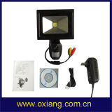 Wholesale LED Light Real-Time Digital Camera Monitor Zr710 Video Camera