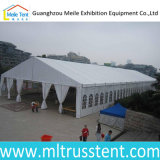 15X80m Big Trade Fair Tent for Outdoor Promotion