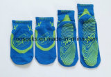 Yoga Trampoline Anti Slip Jump Pilates Non Slip Socks Anti-Slip Socks