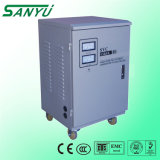 SVC AC power automatic voltage stabilizer/ voltage regulator