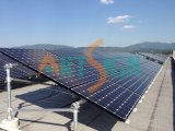 Flat Roof PV Mounting System-Concrete Roof-02