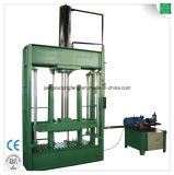 Y82-25b Cloth Hydraulic Baler
