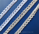 1cm Wholesaler of Cotton Crochet Lace (1014)