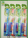 Bamboo Shape Adult Toothbrush Hot Sales