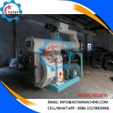 Stainless Steel Ring Die Poultry Feed Mill Equipment