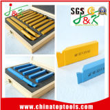 High Quality Fabricated Tungsten Carbide Cutting Lathe Tools
