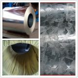 Galvanized Steel Coil (0.125-1.3mm) High Zinc Coating Steel Coil or Sheet