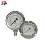 Hot Selling Water Treatment Oil Filled Pressure Gauges