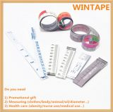 Health Care Disposable Body/Bra Centimeter Obesity Paper Tape Measure for Losing Weight