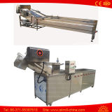 Vegetable and Fruit Washing Machine Commercial Vegetable Washer