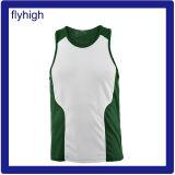 Custom Printed Dry Fit Sports Vests