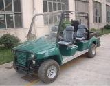 Electric Jeep for 4 Passengers PE2J6042A