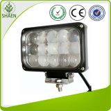 DC12V Rectangle 6 Inch CREE LED Driving Light for 4WD