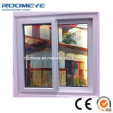 Economic White PVC Sliding Windows