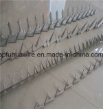 Security Wall Spike Price Anti-Climb Barbed Nail on Top Fencing Razor Spikes