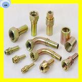 Premium Quality Bsp/Orfs/Jic/NPT/SAE Flange/Metric Hydraulic Hose Fitting Joint