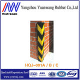 Parking Lot Rubber Corner Guard, Rubber Corner Protector Manufacturers