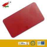 Red Sandy Powder Coating (E-2198)