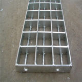 Galvanized Steel Grating for Stair Treads