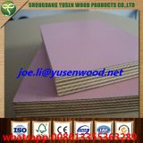 Water Proof White Melamine or HPL Faced Plywood for Making Furniture