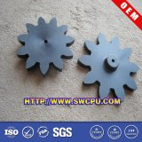 Injection Molding Plastic Gears for Automatic Device