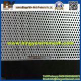 Stainless Steel Perforated Metal Used in False Ceilings