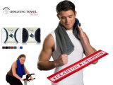 Microfiber quick dry GYM towel, sport towel, salon towel