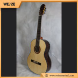 Spruce Plywood Top Rosewood Back Classical Guitar with Cheap Prices