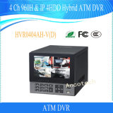 Dahua 4 Channel 960h & IP 4HDD Hybrid ATM DVR (HVR0404AH-V)