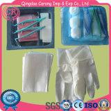 Disposable Wound Dressing Kit Sterile Dressing Kit
