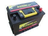 Mf Car Battery/ Lead Acid Battery/DIN75 Mf 12V75ah Starting Battery