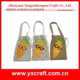Easter Decoration (ZY16Y723-1-2-3) Easter Craft Cotton Bag