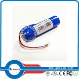 3.7V 2800mAh Li-ion Battery Pack, 18650 Battery Pack