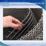 ISO9001: 2008 Galvanized Crimped Wire Mesh