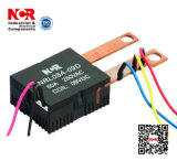 Stable Performance Long Service Life Magnetic Latching Relay (NRL709V)