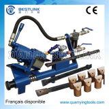 Pneumatic Integral Drill Steel Rod & Chisel Drill Bit Sharpener