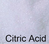 Best Price for Monohydrate Citric Acid