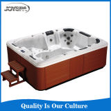 2015 New Arrival Installation Balboa Whirlpool Bath Tub, Sex Massage Hot Tub Outdoor SPA