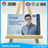 Custom Full Color Cr80 Size PVC Magnetic Card