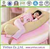 High Quality&Good Price U-Shape Shaped Body Pillows