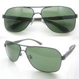 2015 Classical Hot Sell Man Polarized Metal Sunglasses
