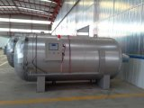 Steam Heating Type Vulcanizing Boiler of Automatic