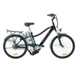 Strong Mountain Electric Bike E Bicycle with 200W 36V Power Folding Bike Mobility Scooter