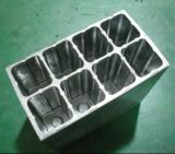 Aluminum CNC Machining Parts for Communication Equipment Assembly