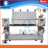Fully Automatic 4-Head Liquid Filling Machine