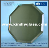 Octagon Bevel Edge Mirror